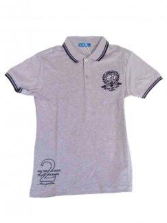 Μπλουζάκι τύπου polo Px-62 60% cotton 35% pol 5% Lycra 3 xromata timi apo 12€ mono 8€